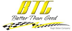 BTG - logo